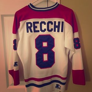Mark Recchi NHL Montreal Canadiens Hockey Jersey